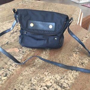 Marc Jacobs shoulder black purse